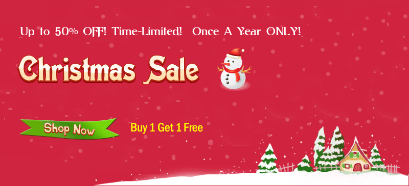 MagicCamera buy1get1 free holiday sale